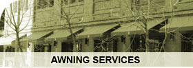 Awning Services